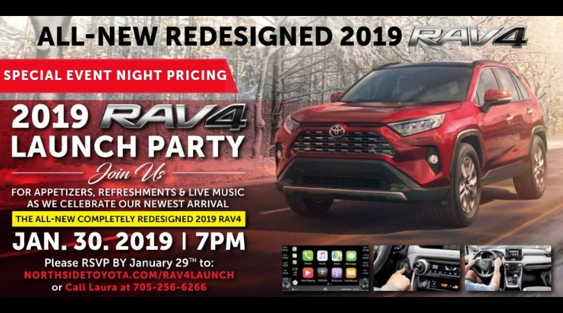 Special Event Night Pricing
