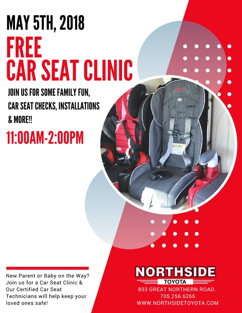 Carseat Clinic